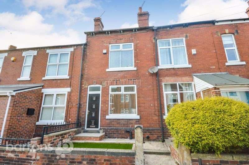 3 Bedrooms Property for sale in Ewers Road, Kimberworth