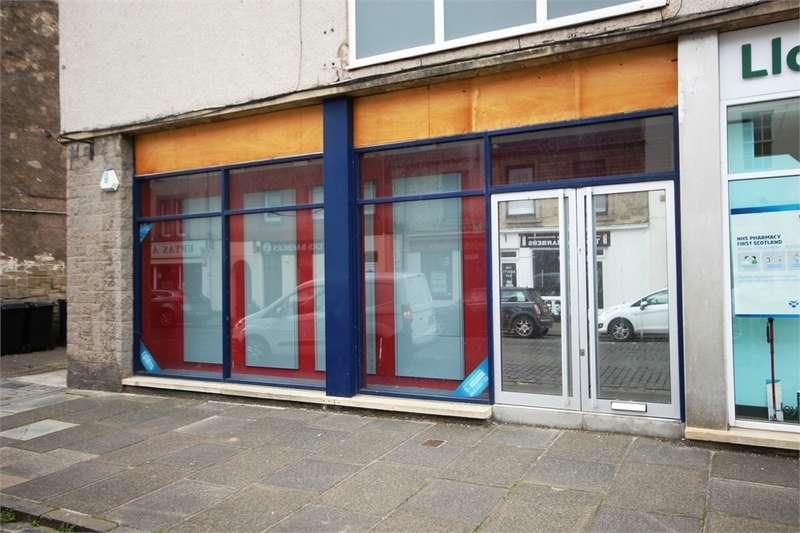 10 Bedrooms Commercial Property for rent in Horsemarket, Kelso, Roxburghshire, Scottish Borders