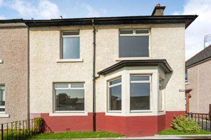 4 Bedrooms Semi Detached House for sale in Smithycroft Road, Riddrie, Glasgow