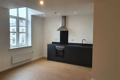 1 Bedroom Flat for rent in Merchants Place, River Street, BL2