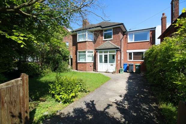 4 Bedrooms Detached House for sale in Tarn Road, Thornton-Cleveleys, FY5