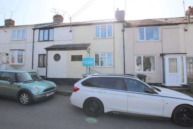 2 Bedrooms Property for sale in Shutewater Hill, Bishops Hull, Taunton