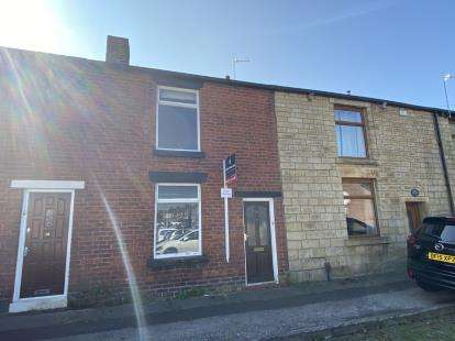 2 Bedrooms Terraced House for sale in Dunstan Street, Bolton, Greater Manchester, BL2