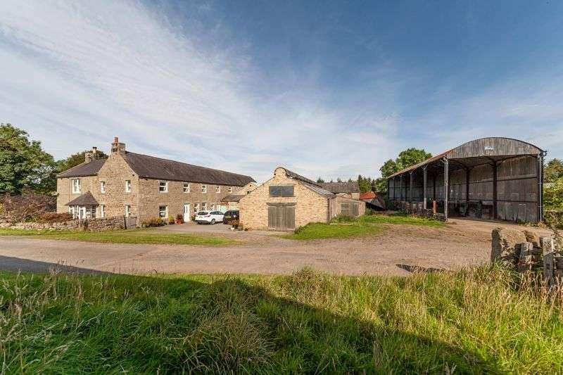4 Bedrooms Property for sale in Corbridge, Northumberland