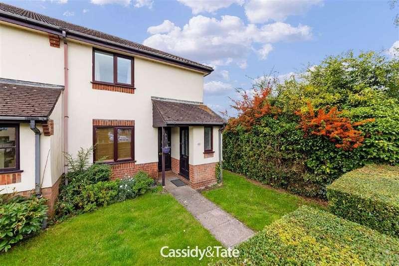 1 Bedroom Property for sale in Park Place, St Albans, Hertfordshire - AL2 2RQ