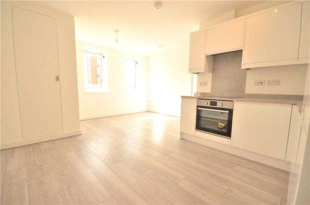 2 Bedrooms Apartment Flat for sale in Park View Court, Victoria Street, Basingstoke