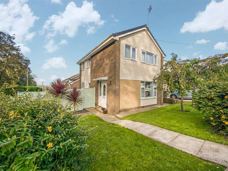 3 Bedrooms Detached House for sale in Jefferson Close, Lancaster