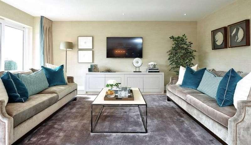 2 Bedrooms Flat for sale in Aerodrome Road, London