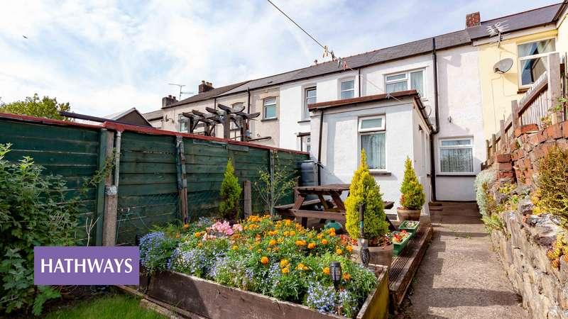 2 Bedrooms Property for sale in Railway Terrace, Sebastopol, Pontypool