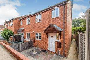 3 Bedrooms End Of Terrace House for sale in Crownfields, Weavering, Maidstone, Kent