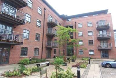 2 Bedrooms Flat for rent in Home Development, Piccadilly, M1