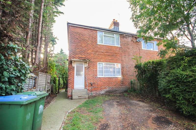 3 Bedrooms Terraced House for rent in Victory Crescent, Southampton