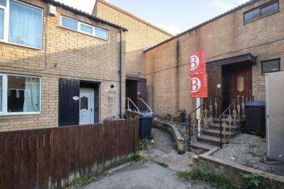 3 Bedrooms Terraced House for sale in Inkersall Drive, Westfield, Sheffield, South Yorkshire