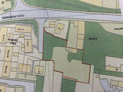 Land Commercial for sale in Bodmin, Cornwall