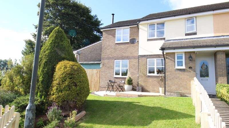 3 Bedrooms Property for sale in Roebuck Meadows, Ruardean