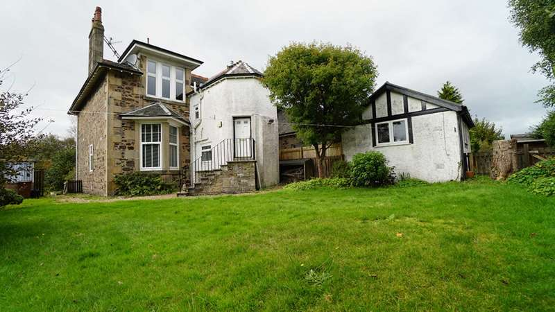 3 Bedrooms Apartment Flat for rent in Gryffe Road, Kilmacolm