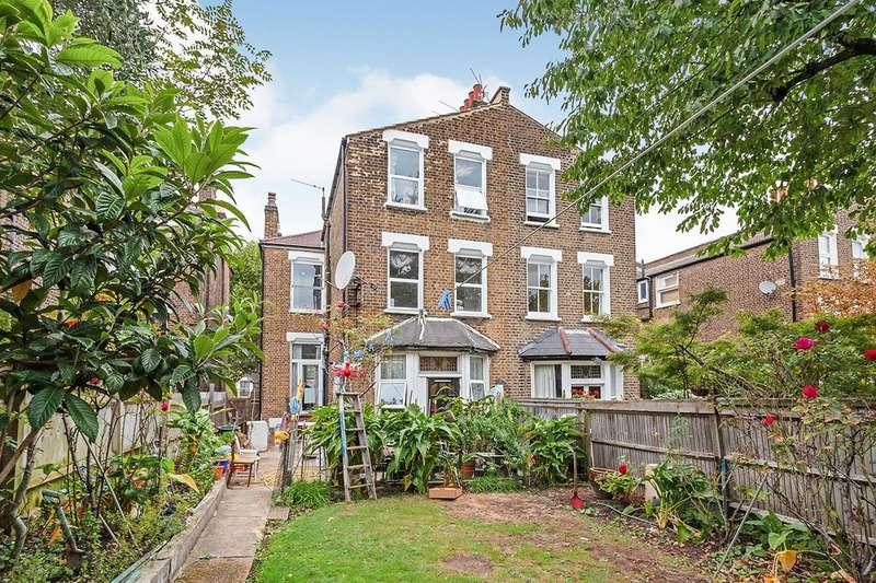 7 Bedrooms Semi Detached House for sale in Jerningham Road, London, SE14