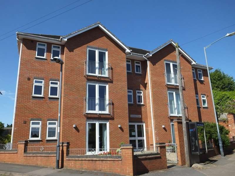 2 Bedrooms Flat for rent in The Blundells, Kenilworth