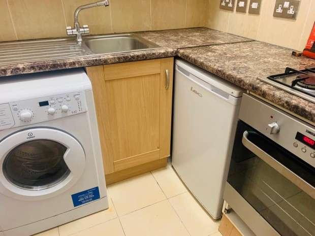 1 Bedroom Flat for rent in Olive Grove, Harringay, N15