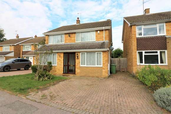4 Bedrooms Property for sale in Ashley Gardens, Harpenden