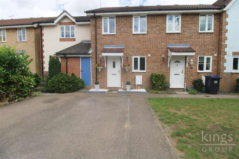 2 Bedrooms House for sale in The Briars, Hertford
