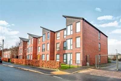 1 Bedroom Flat for rent in Medlock Place; Droylsden; M43