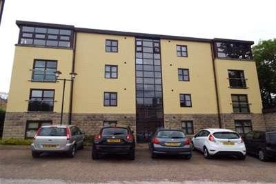 1 Bedroom Flat for rent in Queens Mews, Park Grange Road, S2 3RX