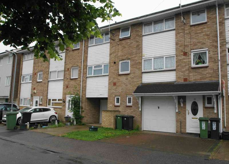 3 Bedrooms House for sale in Malvern Way, Highfield