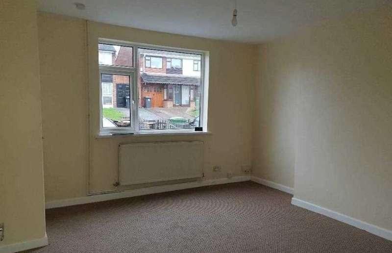 3 Bedrooms Terraced House for rent in Barnett Road, Wolverhampton