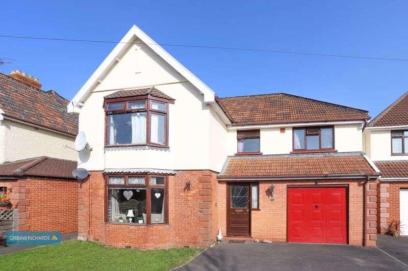 4 Bedrooms Property for sale in Wares Lane, Bridgwater