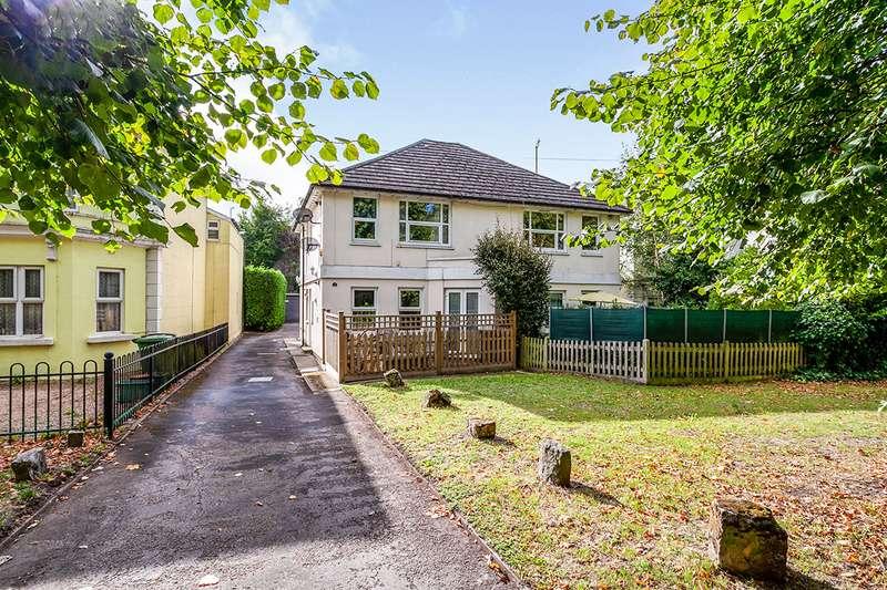 1 Bedroom Apartment Flat for sale in Eridge Road, Tunbridge Wells, Kent, TN4