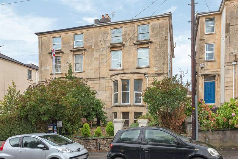 1 Bedroom Flat for sale in Cotham Grove, Cotham