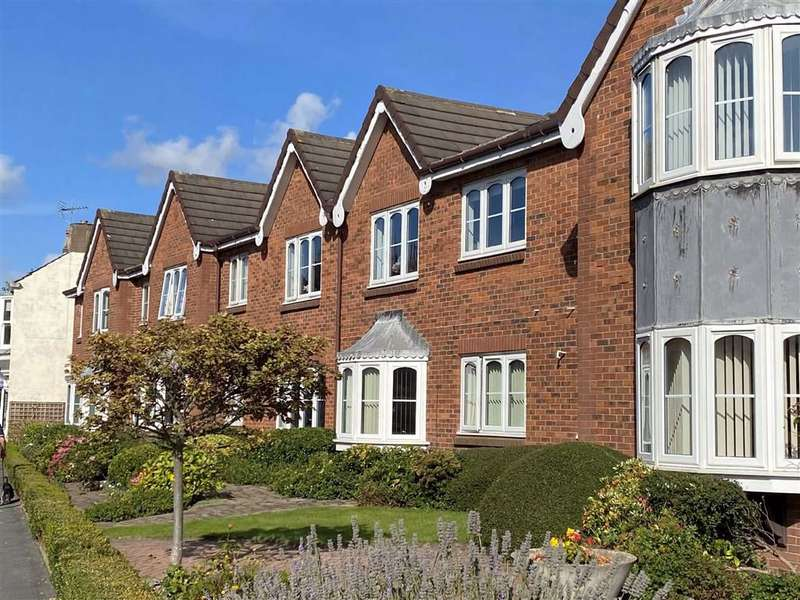 1 Bedroom Retirement Property for sale in The Homestead, Henry Street, Lytham