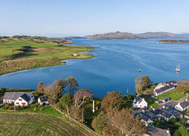 Plot Commercial for sale in Plots at Toberonochy, Toberonochy, Isle of Luing, PA34