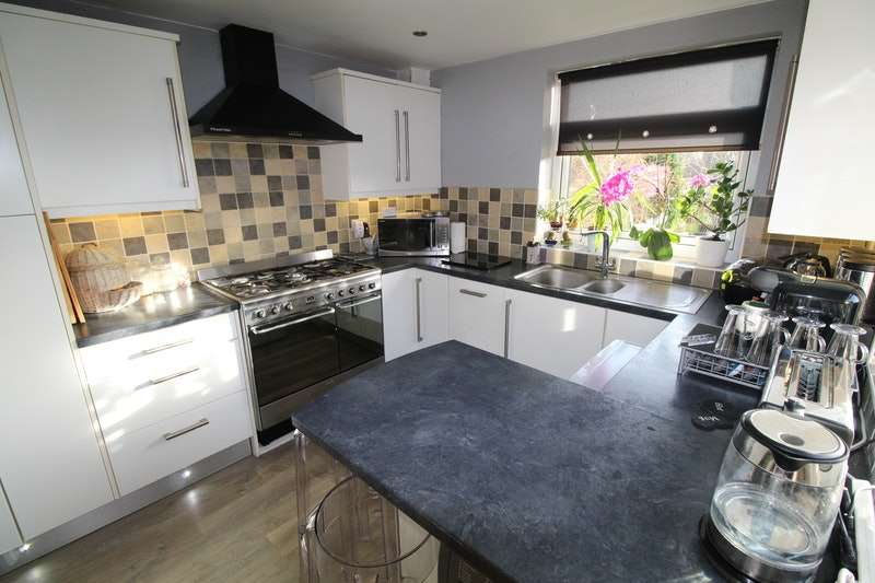 3 Bedrooms Semi Detached House for sale in Mill Croft, Preston, Lancashire, PR2