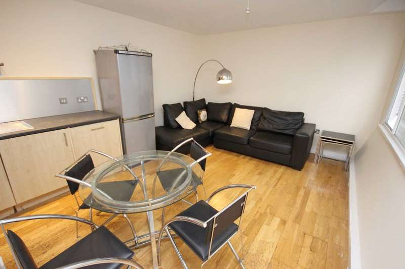 2 Bedrooms Apartment Flat for sale in Hilton Street, Manchester