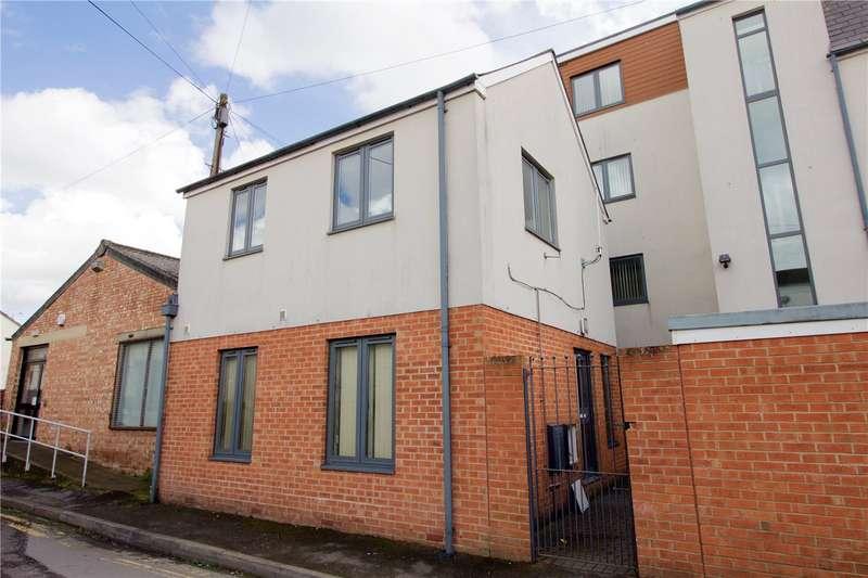 1 Bedroom Flat for rent in Gurney House, Cheltenham, Gloucestershire, GL52