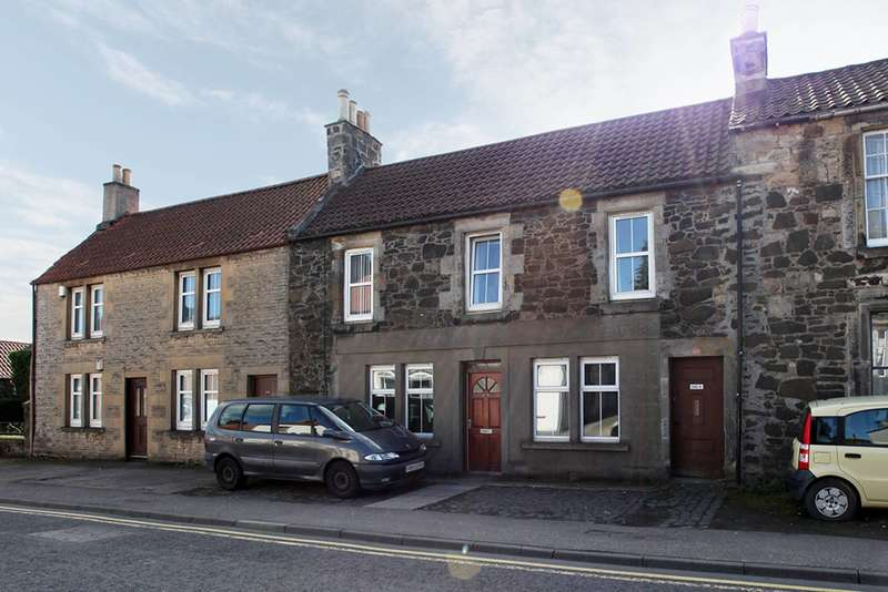 5 Bedrooms Flat for sale in High Street, Leslie, Fife, KY6 3DB