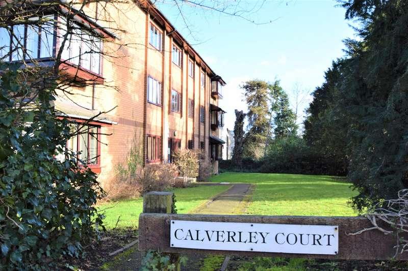 2 Bedrooms Flat for rent in Calverley Court, 2A Downs Bridge Road, Beckenham