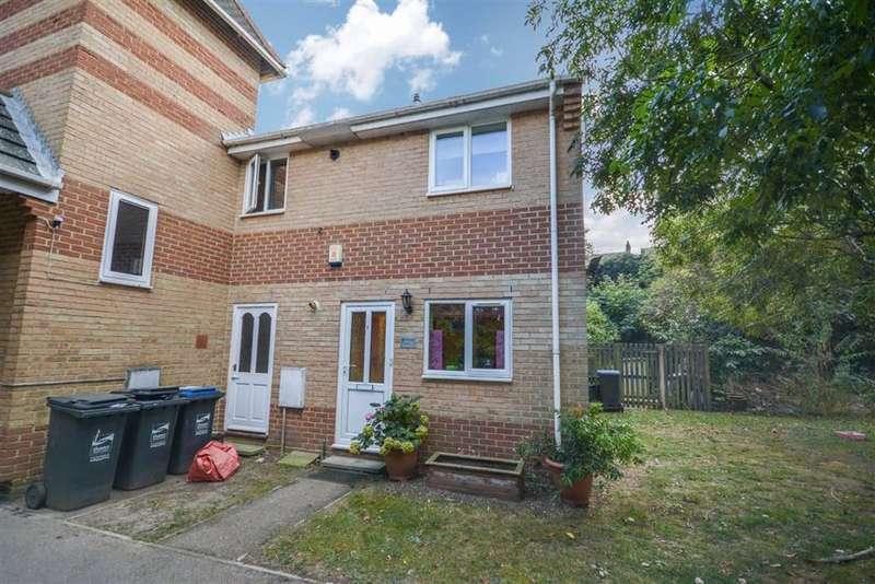 1 Bedroom Flat for sale in Naylands, Margate, Kent