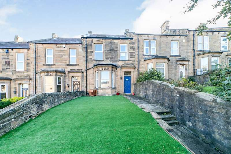 4 Bedrooms House for sale in Thorneyholme Terrace, Blaydon-on-Tyne, Tyne and Wear, NE21