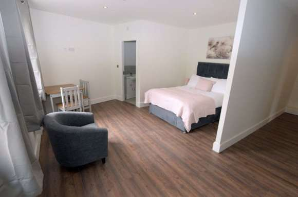1 Bedroom Property for rent in Chapel St, Stafford, Staffordshire