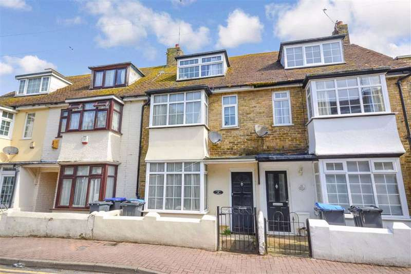 3 Bedrooms Terraced House for sale in New Street, Margate, Kent