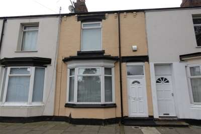 1 Bedroom House Share for rent in Ross Street, Middlesbrough