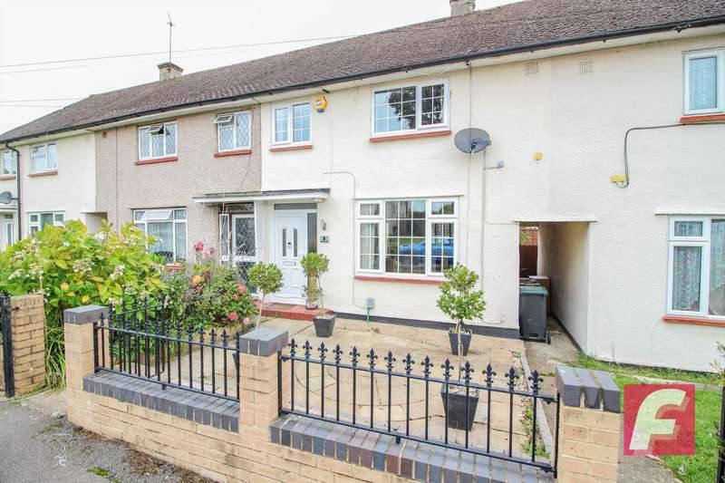 3 Bedrooms Terraced House for sale in Barnhurst Path, South Oxhey