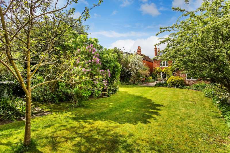 6 Bedrooms House for sale in Willow Green, North Holmwood, Dorking, Surrey, RH5