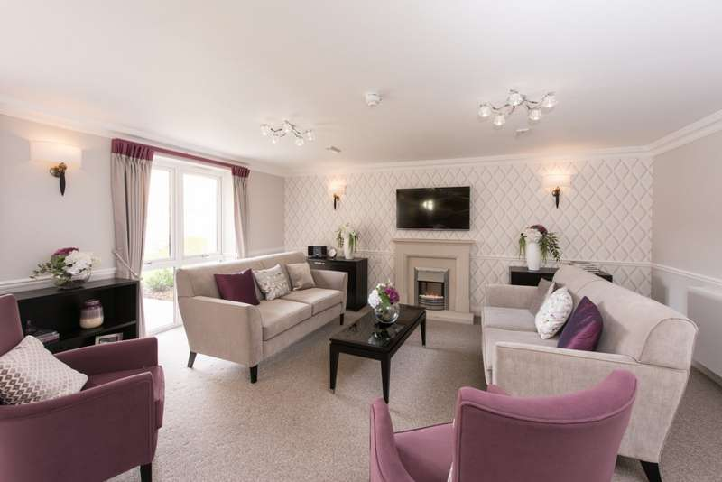 1 Bedroom Apartment Flat for sale in Kings Lodge, 71 King Street, Maidstone, Kent, ME14
