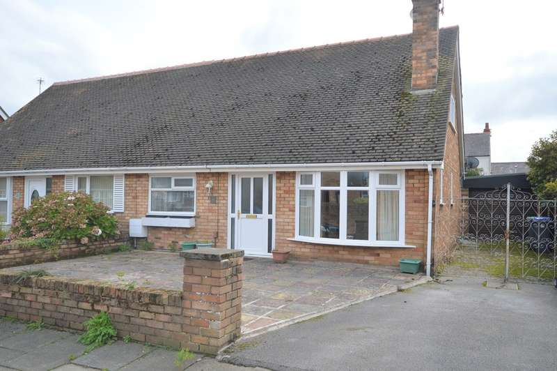3 Bedrooms Semi Detached Bungalow for sale in Wyndham Gardens, South Shore