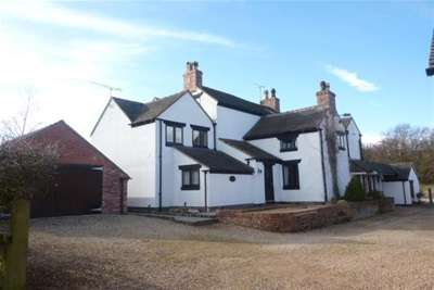 5 Bedrooms House for rent in Heathyards Farm, Fradswell