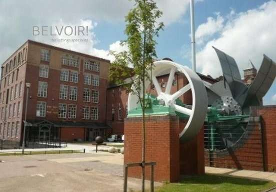 2 Bedrooms Apartment Flat for rent in Apartment , Wharfside, Heritage Way, Wigan